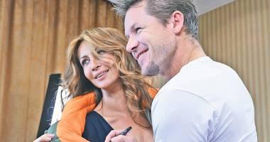 Ce decizie a luat Felix, iubitul Mihaelei Rădulescu