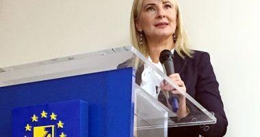 Femeile liberale din Constanța și-au ales liderul. Mihaela Antoanela Scrieciu,  noul președinte