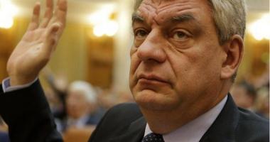 Vasilescu: Tudose a dat garanții că singura lui comandă este la PSD