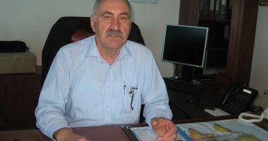 """Clc. Mihai Andrei revine la """"cârma"""" Autorităţii Navale Române"""