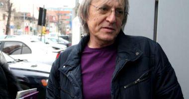 Mihai Constantinescu a suferit un stop cardio-respirator. Artistul se află în stare critică