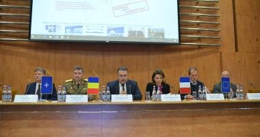 Mihai Daraban: Industria românească trebuie să fie implicată în modernizarea apărării