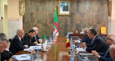 Mihai Daraban conduce o misiune economică în Algeria