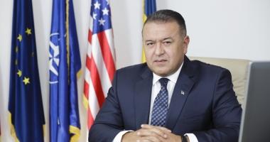 Mihai Daraban a fost reales preşedinte  al Camerei de Comerţ şi Industrie a României