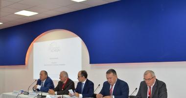 Mihai Daraban: Salonul internaţional auto se mută de la Geneva la Romexpo - Bucureşti