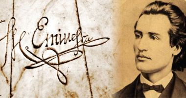 Mihai Eminescu, poezie scrisă înainte să moară
