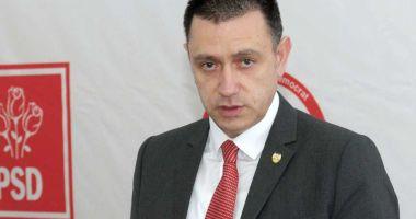 Ministrul Fifor: Eventuala suspendare  a președintelui  va fi discutată  în Coaliție