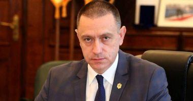 Ministrul Mihai Fifor: