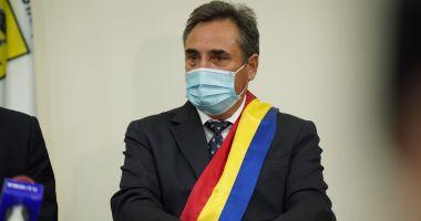 """Preşedintele CJC, Mihai Lupu, are coronavirus. """"Am încredere că voi reveni curând"""""""