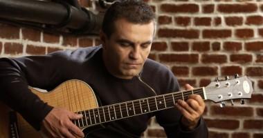Concert Mihai Mărgineanu, la Harlequin Mamaia
