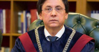 Preşedintele Curţii Constituţionale din R.Moldova a demisionat