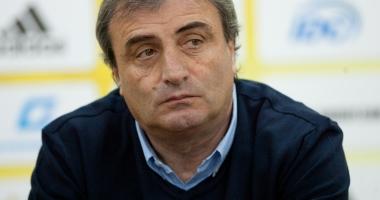 FOTBAL / Mihai Stoichiţă, ales de Comitetul Executiv al FRF ca preşedinte al Comisiei Tehnice