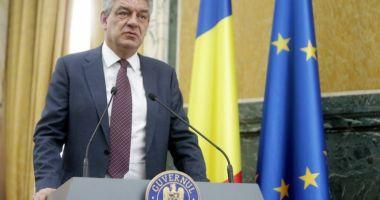 Victor Ponta, părăsit de colegi! Mihai Tudose s-a întors în PSD