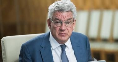 Mihai Tudose se va duce personal cu demisia la Palatul Cotroceni