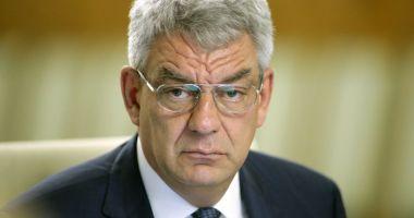 Mihai Tudose a demisionat din PSD și s-a alăturat lui Victor Ponta