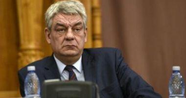 Mihai Tudose, dus de urgenţă la spital. Fostul premier ar fi suferit un infarct