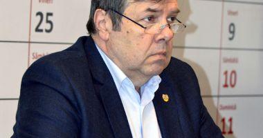 Senatorul Ștefan Mihu, de la PSD Constanța, interpelare în privința plajei terapeutice