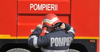 Mii de sanc�iuni date de pompieri �n acest sezon estival