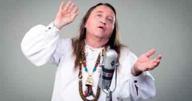 Mike Godoroja cântă la Constanţa