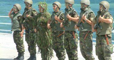 A început recrutarea de personal în Armată! Posturi de ofiţeri, subofiţeri, maiştri militari, gradaţi şi soldaţi