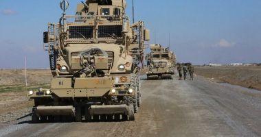 Informaţii de ULTIMĂ ORĂ despre starea de sănătate a celor doi militari răniţi în Afganistan