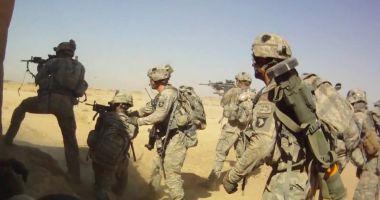 Foto : Doi militari ucişi, în această dimineaţă, în Afganistan. Participau la misiunea Resolute Support