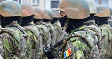 Proiect MApN: Românii din diaspora trebuie să vină în ţară, în caz de război