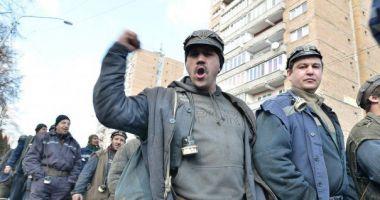 Peste 3.000 de mineri în grevă! Astăzi este întâlnirea cu reprezentanții Guvernului