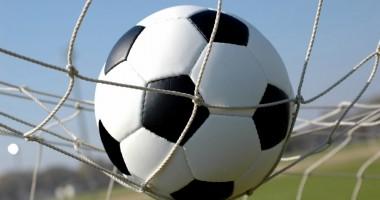 Fotbal / Săgeata Năvodari a învins pe Unirea Slobozia cu 2-1