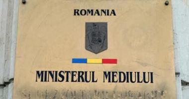 Ministerul Mediului. Ghiduri pentru protecția mediului
