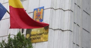Elena-Oana Iacob, numită secretar de stat la Ministerul Finanțelor Publice