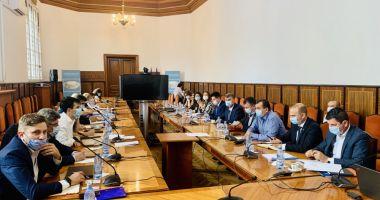 Ministerul Agriculturii cere sprijinul mediului academic