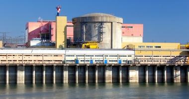 Ministerul Energiei amână decizia de retehnologizare a Unităţii 1 CNE Cernavodă