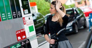 Ministrul Finanţelor: Numărul taxelor trebuie redus, acciza la carburanţi ar putea fi eliminată