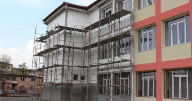 Ministerul Mediului vrea reabilitarea şcolilor şi grădiniţelor