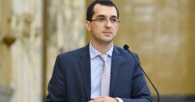 Vlad Voiculescu, candidatul PLUS la Primăria Capitalei