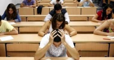 Ministerul Educaţiei  se laudă  cu rezultatele  de la Bac