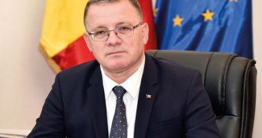 Miniștrii Agriculturii din România, Belarus și Republica Moldova, reuniți pe tema pandemiei