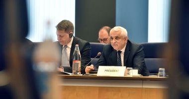 Miniștrii europeni ai agriculturii și-au dat întâlnire la București