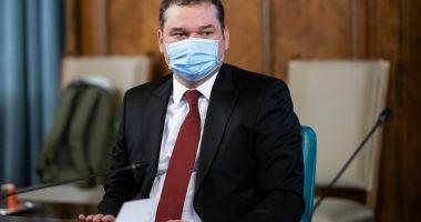 Cseke Attila susţine introducerea certificatului COVID pentru medici