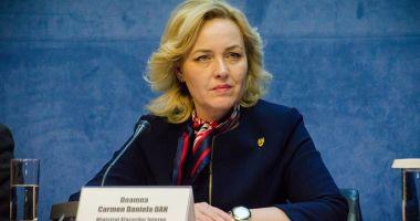 Ministrul Afacerilor Interne, în discuţii despre securitatea Uniunii Europene