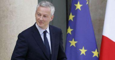 Ministrul Bruno Le Maire: