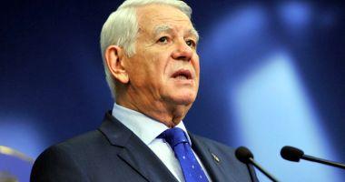 Ministrul Meleșcanu, despre protestul Diasporei:  Nu înţeleg foarte bine  care este obiectivul
