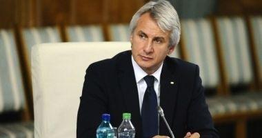 Teodorovici: Declaraţia unică poate fi depusă online din 16 mai