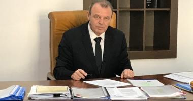Ministrul Lucian Şova acuză Fondul Proprietatea că obstrucţionează capitalizarea Poştei Române