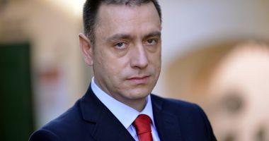 """""""Românii beneficiază de cele mai puternice garanţii de securitate"""""""