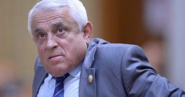 Ministrul Petre Daea a condus ultimul Consiliu AgriFish în calitate de președinte
