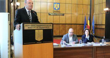 Ministrul Transporturilor a demisionat