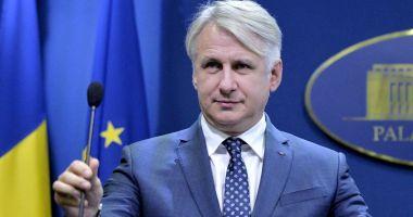 """Ministrul Eugen Teodorovici: """"Am alocat 700 de milioane pentru restituirea taxei auto"""""""