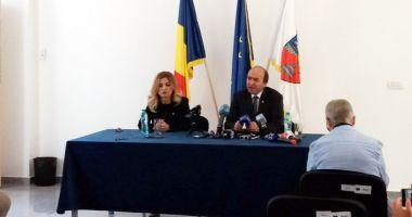 Ce spune ministrul Tudorel Toader despre o eventuală înscriere în PSD